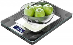 MomMed Food Scale, Digital Kitchen Scale